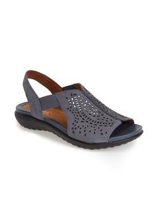 Naturalizer 'Prepare' Perforated Sandal (Women)