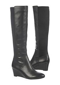 "Naturalizer® ""Quinlee"" Tall Wedge Boots"