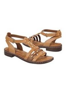 "Naturalizer® ""Rhapsody"" Casual T-Strap Sandals"
