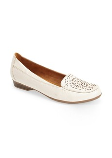 Naturalizer 'Sincere' Leather Loafer (Women)