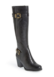 Naturalizer 'Trebble' Knee High Boot (Women)