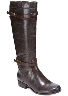 Naturalizer Victorious Boots - A Macy's Exclusive