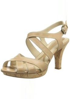 Naturalizer Women's Dhani Platform Sandal