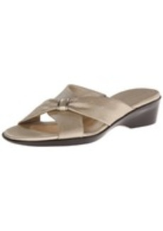 Naturalizer Women's Ellery Wedge Sandal