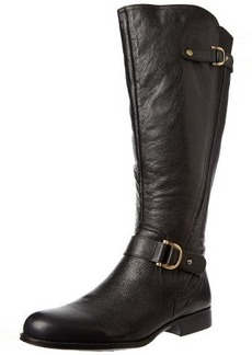 Naturalizer Women's Jersey Wide Shaft Knee-High Boot