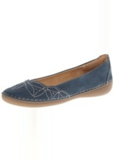 Naturalizer Women's Kipper Flat