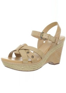 Naturalizer Women's Lael Wedge Sandal