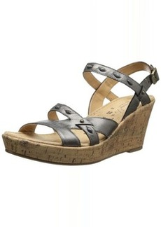 Naturalizer Women's Nerice Wedge Sandal