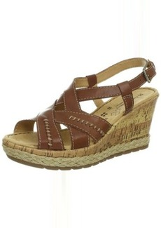 Naturalizer Women's Norma Wedge Sandal