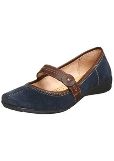 Naturalizer Women's Referee Mary Jane Flat