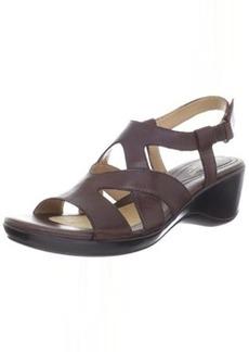 Naturalizer Women's Tanner Wedge Sandal