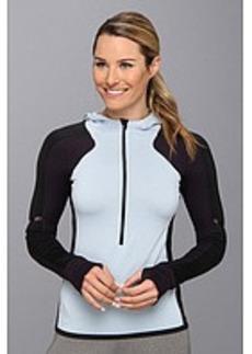 Heidi Klum for New Balance® 1/2 Zip Hoodie