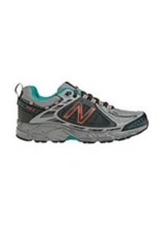 """New Balance® """"510"""" Lightweight Athletic Shoes - Grey/Teal"""
