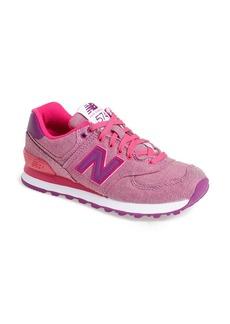 New Balance '574 - Static' Sneaker (Women)