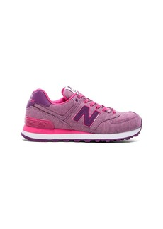 New Balance 574 Glitch Collection Sneaker