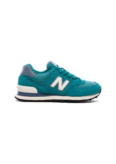 New Balance 574 Pennant Collection Sneaker
