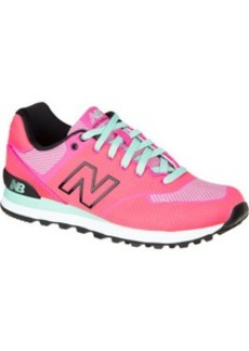 New Balance 574 Woven Pack Shoe - Women's