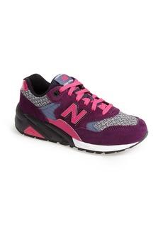 New Balance '580' Neon Glow Sneaker (Women)