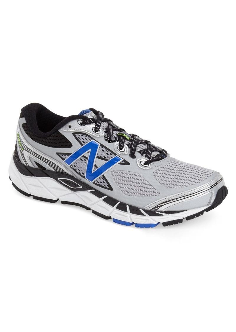 Shoe Lace Length New Balance