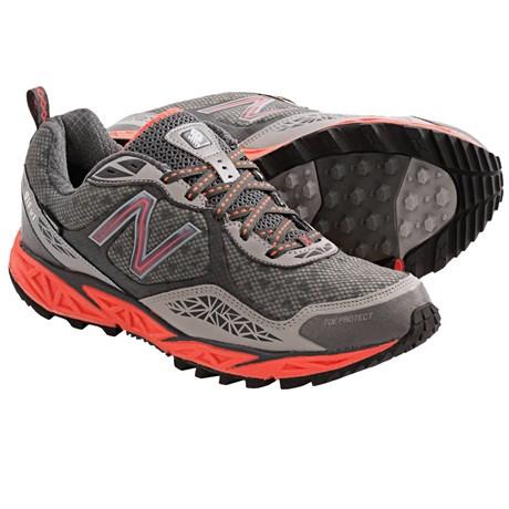 Are New Balance  All Terrain Running Trail Shoe Waterproof