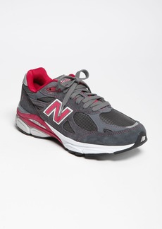 New Balance '990 Premium - Lace Up for the Cure®' Running Shoe (Women)