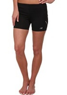 "New Balance Accelerate 4"" Shorts"