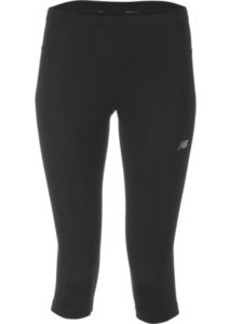 New Balance Accelerate Capri Pant - Women's
