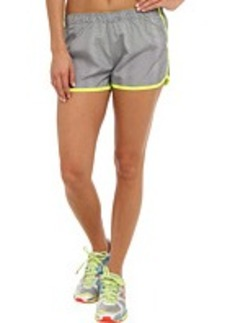 New Balance Accelerate Printed Semi-Fitted Short