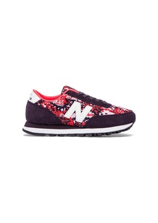 New Balance Camo Sneakers