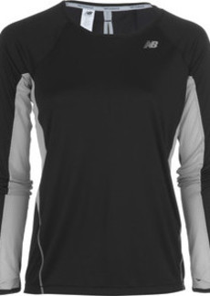 New Balance Ice Shirt - Long-Sleeve - Women's