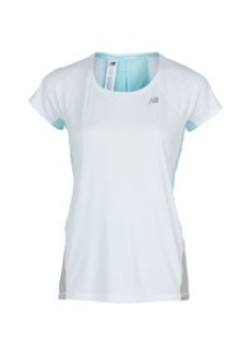 New Balance Ice Shirt - Short-Sleeve - Women's