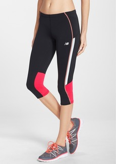 New Balance 'Impact' Capri Leggings