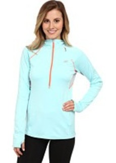 New Balance Impact Semi-Fitted Hoodie