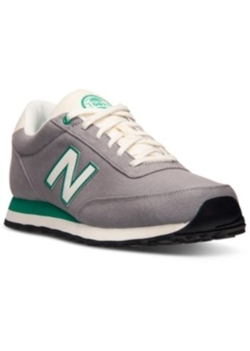 new balance new balance s 501 casual sneakers from