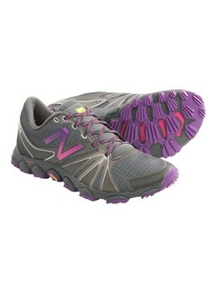 New Balance Minimus 1010v2 Trail Running Shoes - Minimalist (For Women)