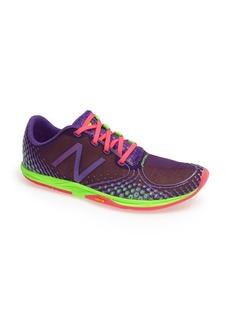 New Balance 'Minimus Zero V2' Minimal Road Running Shoe (Women)