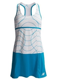 New Balance Montauk Tennis Dress - Built-In Shelf Bra, Sleeveless (For Women)