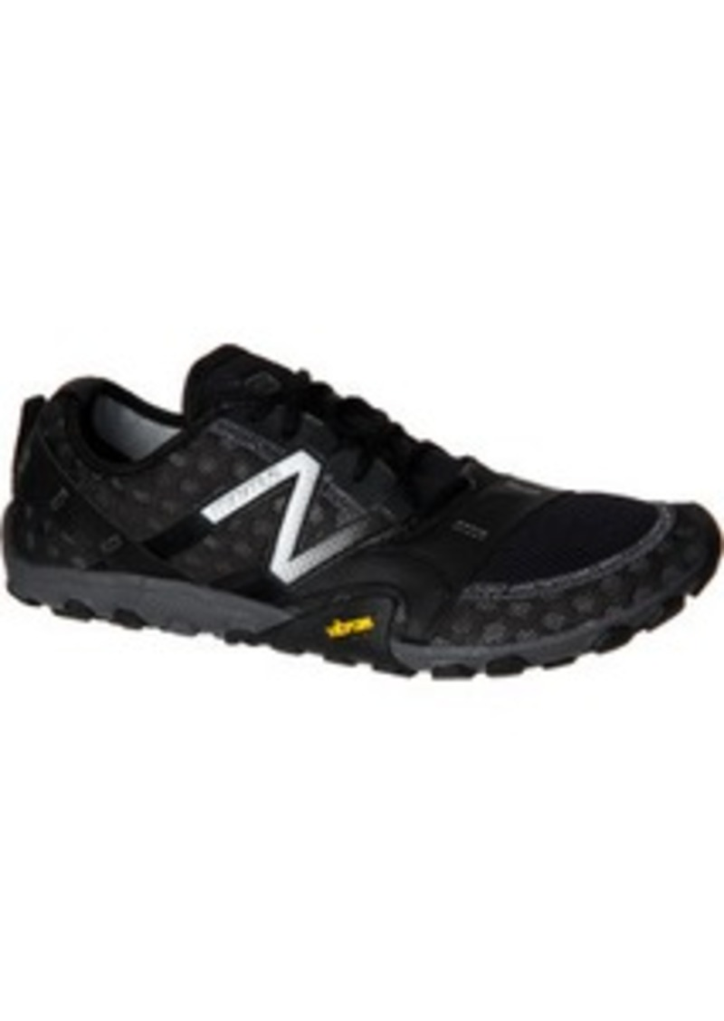 New Balance Men S Mt Trail Shoe