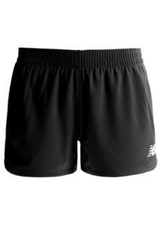 New Balance Muni Tennis Shorts - Built-In Liner Shorts (For Women)