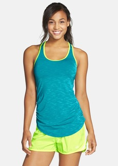 New Balance Ruched Tank