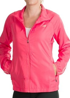 New Balance Sequence Jacket (For Women)