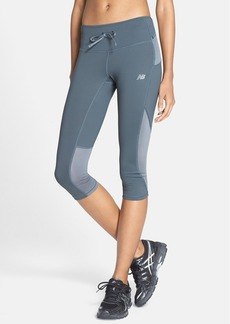 New Balance 'Ultra' Capri Leggings