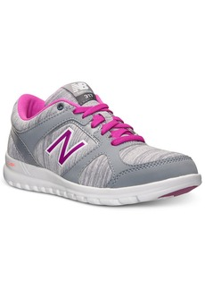 New Balance Women's 317 Running Sneakers from Finish Line