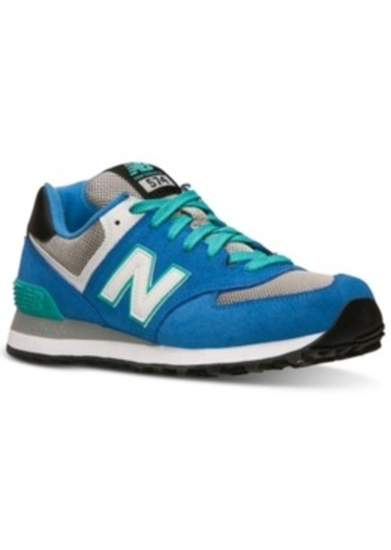 new balance new balance s 574 casual sneakers from