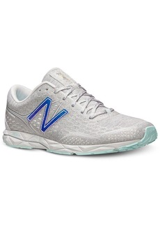 New Balance Women's Heidi Klum 1600 Running Sneakers from Finish Line
