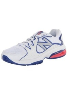 New Balance Women's WC786 Cushion Tennis Shoe