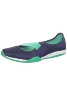 New Balance Women's WL101 Mary Jane Flat