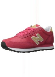 New Balance Women's WL501 Fashion Sneaker