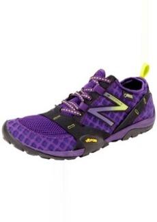 New Balance Women's WO10 Minimus Gore-Tex Trail Running Shoe