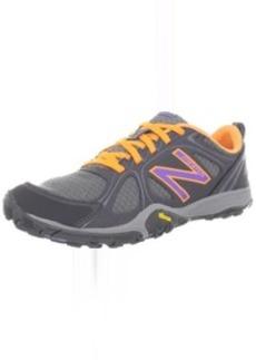 New Balance Women's WO80 Minimus Trail Running Shoe